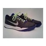 Nike Zoom Attero Seahawks Talle Us 9.5 Basket Nuevos