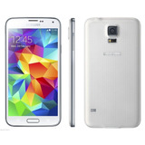 Samsung Galaxy S5 Muy Bueno Blanco Personal