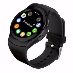 No.1 G3 Smartwatch Sim Micro Sd / Whatsapp Bluetooth