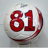 Bola De Futebol Campo Dalponte 81 - Original