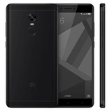 Xiaomi Redmi Note 4 Global Black 3gb Ram Y 32gb Rom