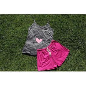 Pijamas Mujer Dos Modelos Disponibles Envio Gratis Ganalas!