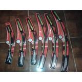 Cepillos Limpiaparabrisas Tridon Boomerang 16 17 18 23 24 26
