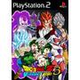 Dragon Ball Z Budkai Tenkchi 3 Ps2 Esp Latino Mods #4