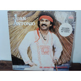 Vinilo Lp Juan Antonio Se Armo El Bailongo Lp Impecable