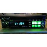 Estéreo Alpine 7909 Juba