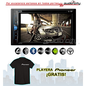 Autoestereo Pioneer Avh-a205bt Android Bluetooth Ipod Iphone