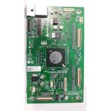 Placa Control 6871qch074d Tv Plasma 42pc1rv