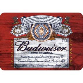 Mesa Bistro Pequena Decorada Estilo Cerveja Madeira Rustica