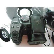 Camera Digital Ge X5 14 Megapixel