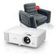 Benq Proyector Th585 Cine En Casa Y Gaming Full Hd