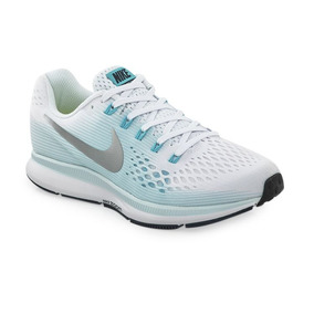 9ea3c4d003b97 Zapatillas Nike Air Pegasus 83 Amarillas - Zapatillas Nike Blanco de ...
