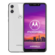 Motorola Moto One Xt1941-5 64gb 4gb Ram Libre Nuevo Sellado