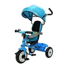 Triciclo Con Barral Para Llevarlo Mirando A Mamá