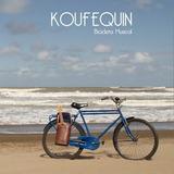 Koufequín - Bicicleta Musical - Cd