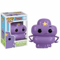 Boneco Lumpy Space - Adventure Time Funko Pop! Hora Aventura