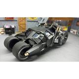 Batimovil Batman 1/24 Jada Metal Coccole Kids