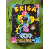 Brigada Cola - Disfraz Briga-cop 1992