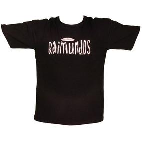 Bandalheira - Rock - Banda - Camiseta Raimundos 482 c0c60512fe2