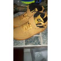 Botas O Zapatos Nike De Calidad Unixes Talla 34