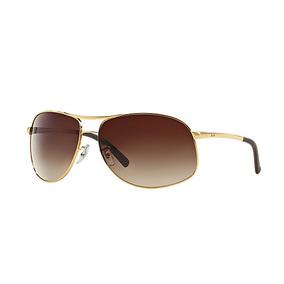 4417c6c346597 Oculos Solar Ray Ban Rb3387 - Óculos no Mercado Livre Brasil