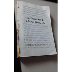 As Escrituras De Nitiren Daishonin Vol: 4 - Nao Consta