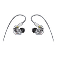Auriculares In Ear Monitoreo Mackie Mp360 Dual Hibrido Cable