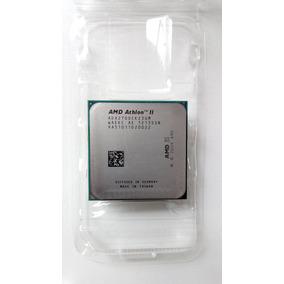 Amd Athlon Ii X2 270 Black 3.4ghz Am3