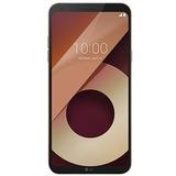Lg Q6 Prime 4g Android 7 Camara 13+5mpx Memoria 32+3g En Ram