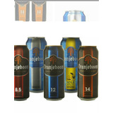 Oranjeboom 14% Alc Lata 500 Cc Holanda Cerveza Store Face