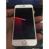 Apple Iphone 6 Dorado 16gb 4g Lte Liberado