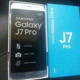 Telefono Celular Samsung J7 Pro.