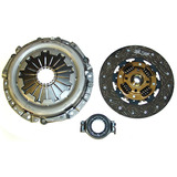 Kit De Embrague Valeo Volkswagen Senda 1.6 L 1990-1996