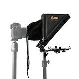 Ikan Pt-elite-ls Elite Tablet Teleprompter For Light Stands,