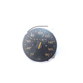 Relógio Velocímetro Vdo Gm Chevette Tubarão Bicudo P/ Peças