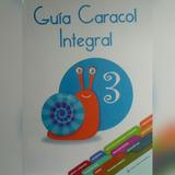 Libro Guia Integral Caracol De 3er Tercer Grado Santillana