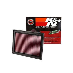K & N Filtro De Aire De Alto Rendimiento W20