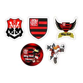 Boutique Do Flamengo - 100 Peças de Lembrancinhas no Mercado Livre ... 5f9ab5c3a9da1