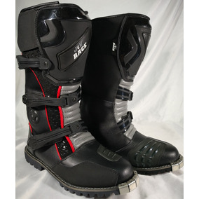 Botas Motocross Mx Jyv - City Motor