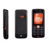 Sony Ericsson W200 Camara Vga Radio Walkman Telcel Nuevos