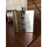 Licorera Portátil Jack Daniels 7 Oz
