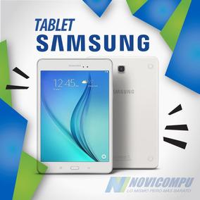 Tablet Samung 8 Pulgadas T350 16gb, White