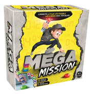 Juego Mega Mission Cyber Monday (4099)