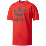 Playera Originals J Future Camo Niño adidas Bq1870