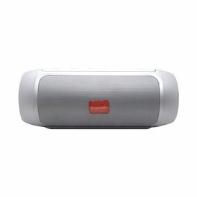 Speaker Ecopower Ep-3831 - Usb - Fm - Bluetooth