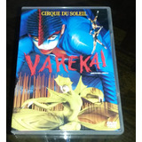 Cirque Du Soleil. Varekai. Dvd Original Impecable