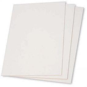 Cartónes Entelados 30x40 Cm. Pack X 2 Unidades