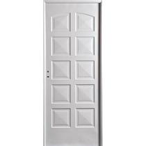 Puerta Nexo Eco Inyectada 10 Tableros 80*200