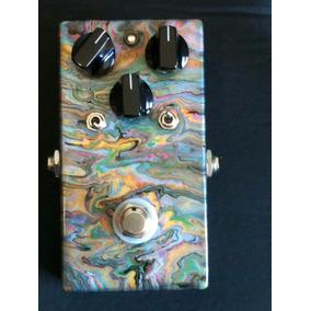 Pedal Rockbox Boillingpoint! Overdrive De Boutique 12x!!