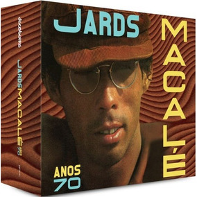 Box Jards Macale - Anos 70/4 Cds (991746)